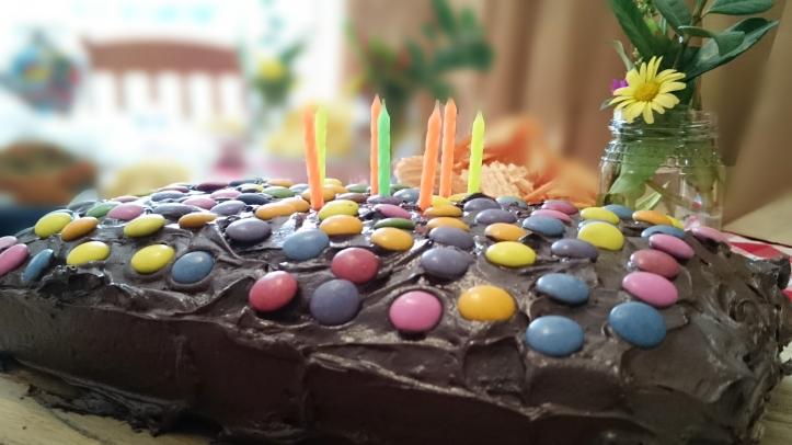 Cam's cake 7