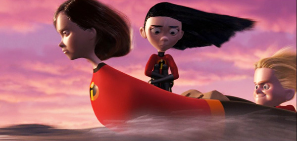incredibles-movie-review-elastigirl-violet-dash-boat-scene-pixar-animated-film