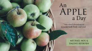 cover image apple a day