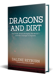 Dragons and Dirt - Dalene Reyburn-1